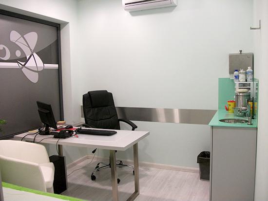 Gabinete Médico Cemint
