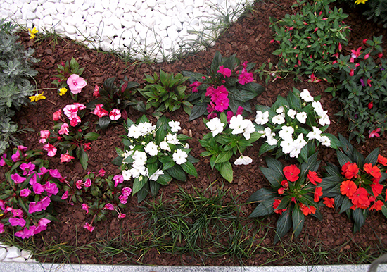Jardim Cemint