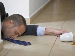 Índice Stress Supra-Renal