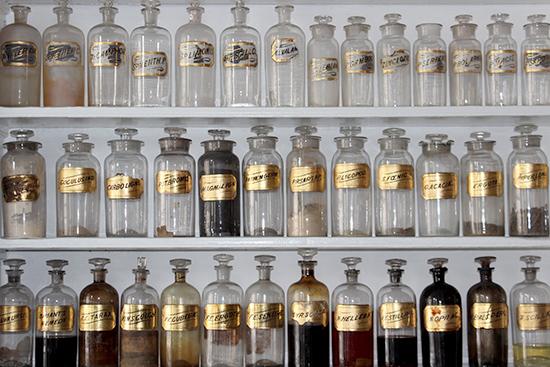 Consulta Farmacêutica Integrada