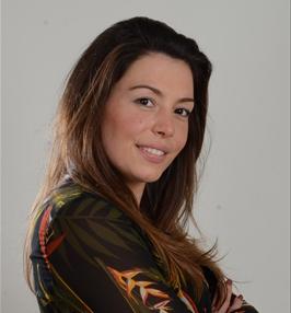Sandra Maria Silva