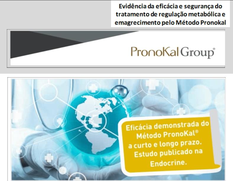 Método Pronokal